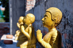Imagen de Buddha Imagen de archivo