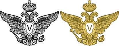 Imagen de Eagle ilustración del vector
