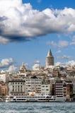 Imagen de Estambul Foto de archivo libre de regalías