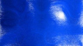 Imagen de fondo texturizada del azul de cobalto fotos de archivo libres de regalías
