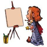 Imagen de la bruja Libre Illustration