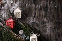 Imagen de la Navidad imagen de archivo libre de regalías