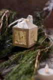 Imagen de la Navidad Imágenes de archivo libres de regalías