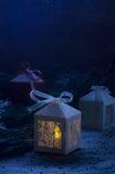 Imagen de la Navidad fotografía de archivo libre de regalías