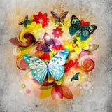 Imagen de la primavera Libre Illustration