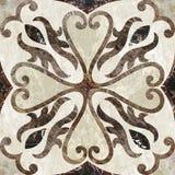 Bacground de mármol de la decoración Imágenes de archivo libres de regalías