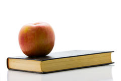 Imagen de manzanas Foto de archivo libre de regalías