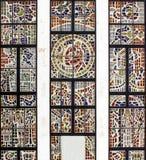 Imagen de mosaico hermosa de la pared de un hombre Fotos de archivo