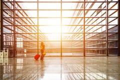 Imagen de ventanas en el edificio de oficinas Fotografía de archivo libre de regalías