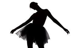 Imagen del adolescente del baile Fotos de archivo