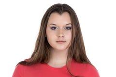 Imagen del adolescente lindo Imagen de archivo