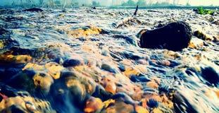 Imagen del agua Fotos de archivo libres de regalías