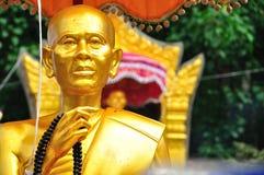 imagen del ?Buddha Imagen de archivo libre de regalías
