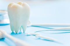 Imagen del concepto de dental Fotos de archivo