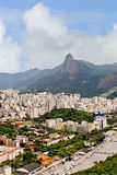 Imagen del de Rio de Janeiro Fotografía de archivo