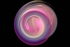 Imagen del fractal Foto de archivo libre de regalías