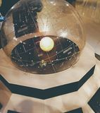 Imagen del globo imágenes de archivo libres de regalías