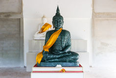 Imagen del jade y de Buda del blanco fotos de archivo libres de regalías