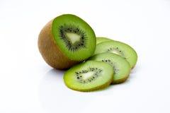 Imagen del kiwi fotos de archivo