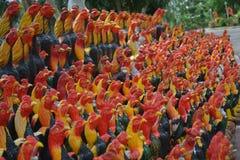 Imagen del pollo Imagen de archivo