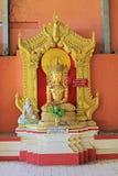 Imagen del ` s Buda de la colina de Mandalay, Mandalay, Myanmar Imagen de archivo