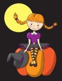 Imagen para Halloween ilustración del vector