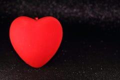 Imagen preciosa para el día de tarjetas del día de San Valentín Fotografía de archivo