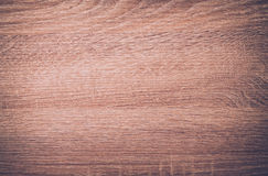 Imagen secada áspera natural de la muestra del fondo de madera oscuro Imagen de archivo