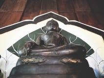 Imagen tailandesa de Buddha imagen de archivo libre de regalías