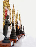 Imagens da Buda Fotos de Stock Royalty Free