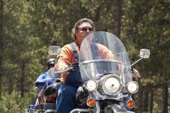 Imagens da reunião South Dakota dos sturgis Imagem de Stock Royalty Free