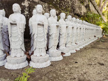 Imagens de Buddha Imagem de Stock