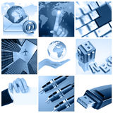 Imagens de Technolology Fotografia de Stock
