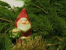 Imagens do ano novo e do Natal Fotos de Stock Royalty Free