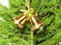 Imagens do ano novo e do Natal Imagens de Stock