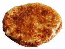 Imagens gordurosas do pão de FTurkish para padeiros e tendas do alimento Fotografia de Stock