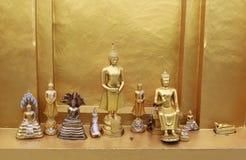 Images of Buddha Royalty Free Stock Photography