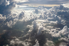 Images of clouds for stock, background Stock Photo