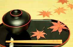 Images d'automne Photographie stock