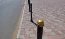 Images de barrière de véhicule photo libre de droits
