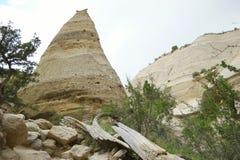 Images des roches de tente Photo stock