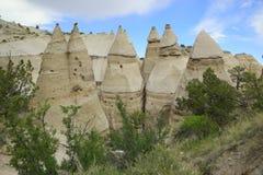 Images des roches de tente Photographie stock libre de droits
