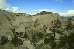 Images des roches de tente Image stock