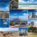 Images du Mexique photos stock