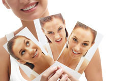 Images of girl Royalty Free Stock Photos