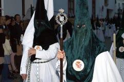 Holy Week celebrations 6 Stock Photography