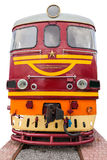 Images of rail transport Stock Photography