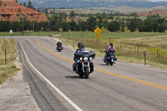 Images of sturgis rally south dakota Royalty Free Stock Photography
