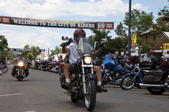 Images of sturgis rally south dakota Stock Photos