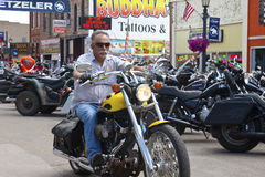 Images of sturgis rally south dakota Royalty Free Stock Images